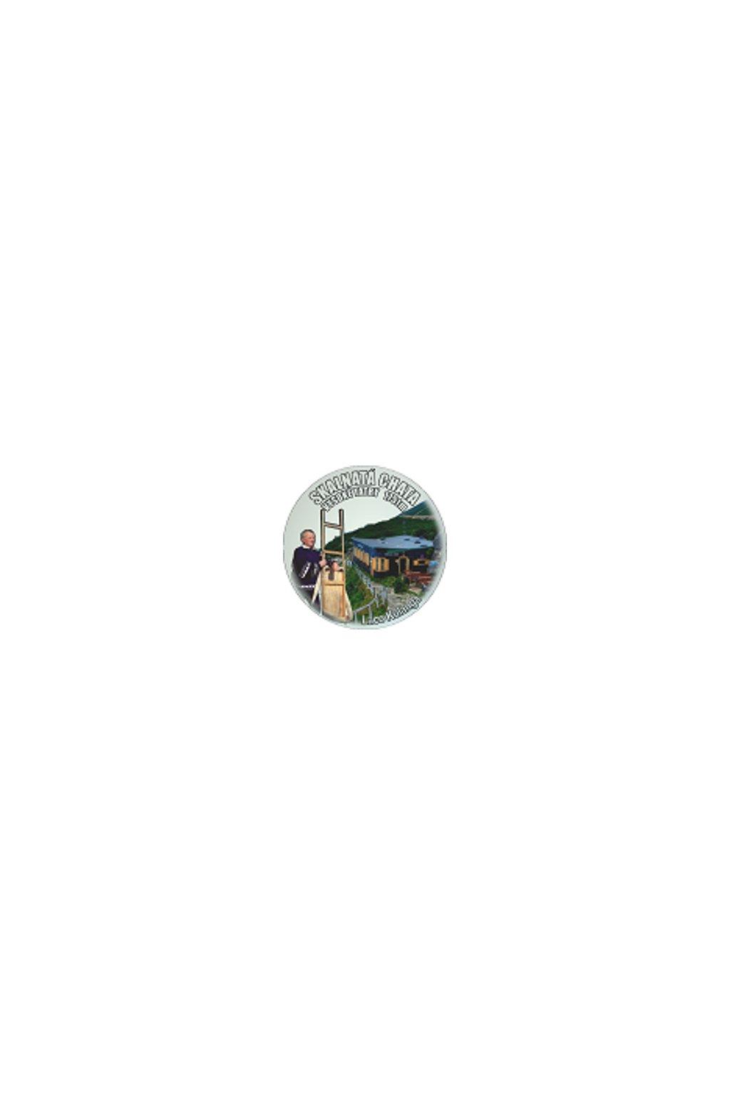 odznak sk skalnata chata