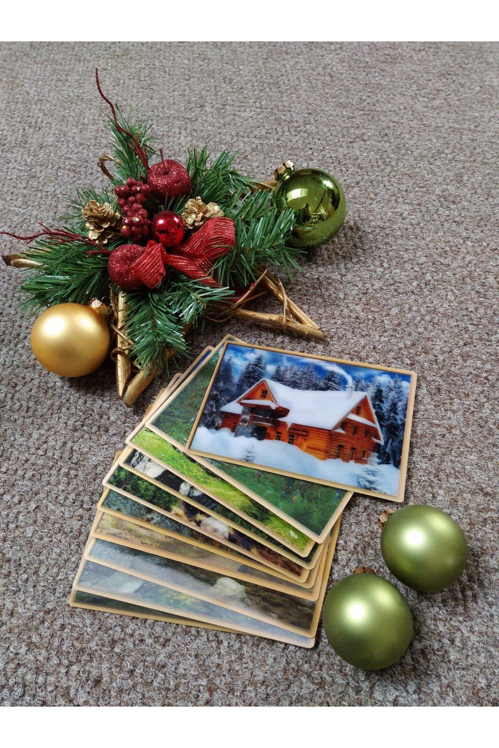 Vianočný balíček 2