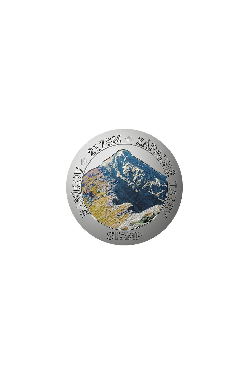 stamp sk banikov