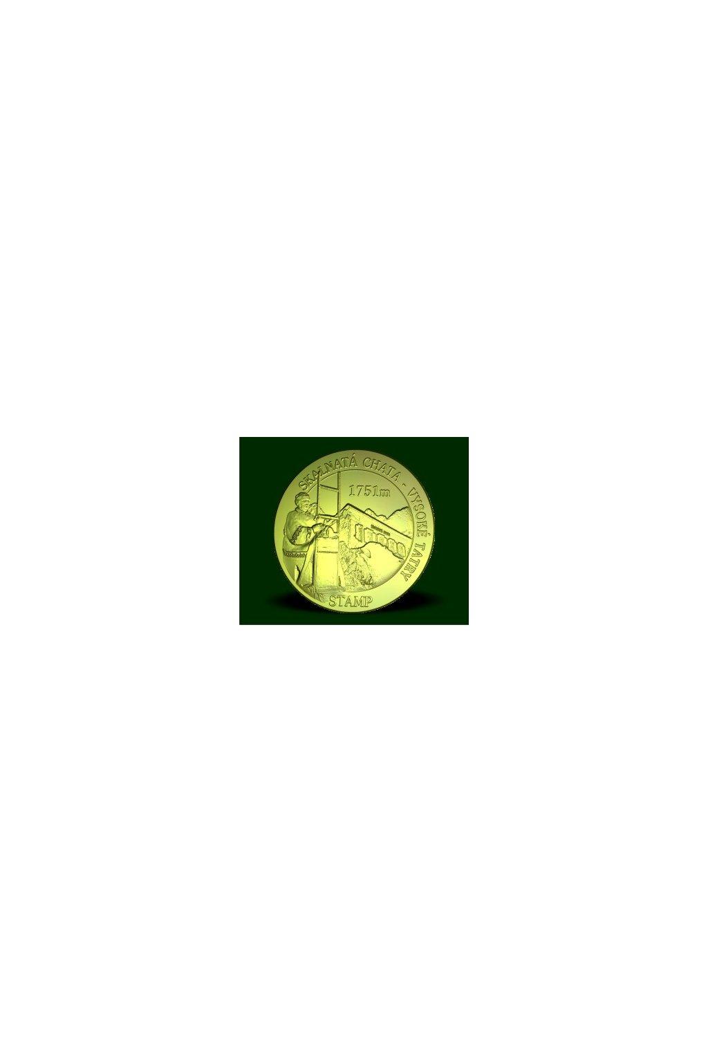 2600024 skalnata chata