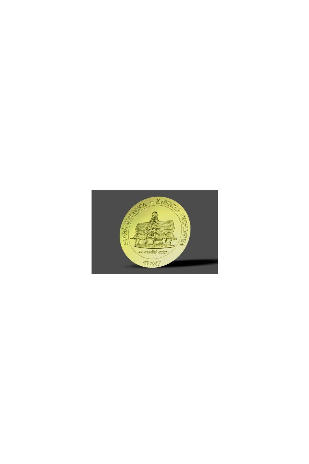 2600057 stara bystrica slovensky orloj