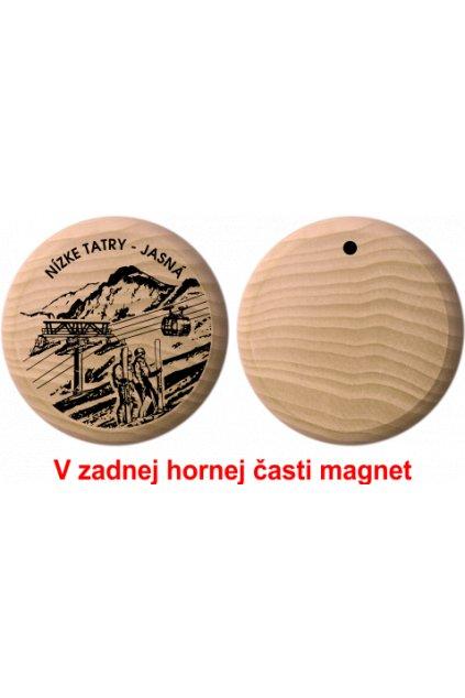 Nízke Tatry Jasná