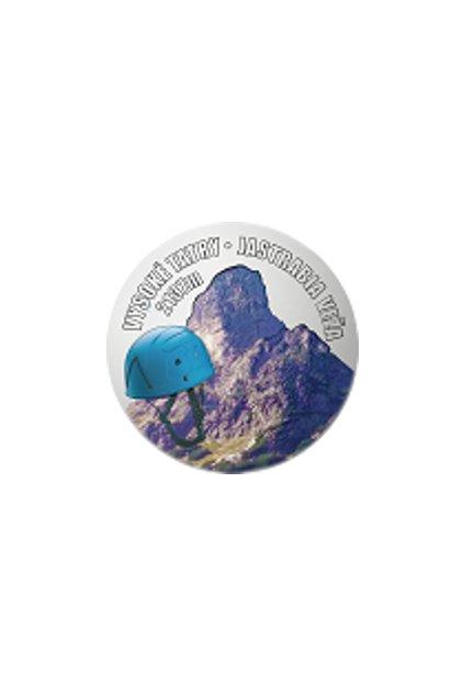 odznak sk 009 Jastrabia veža01