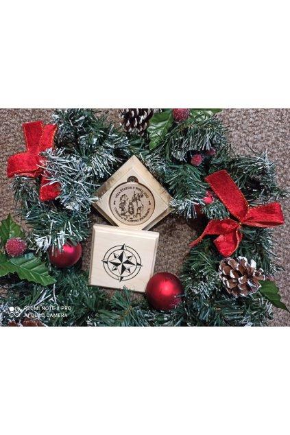 Vianočný balíček 3