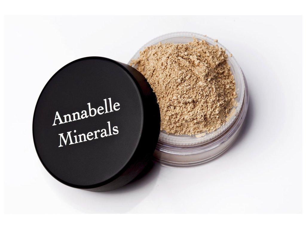 AnnabelleMinerals