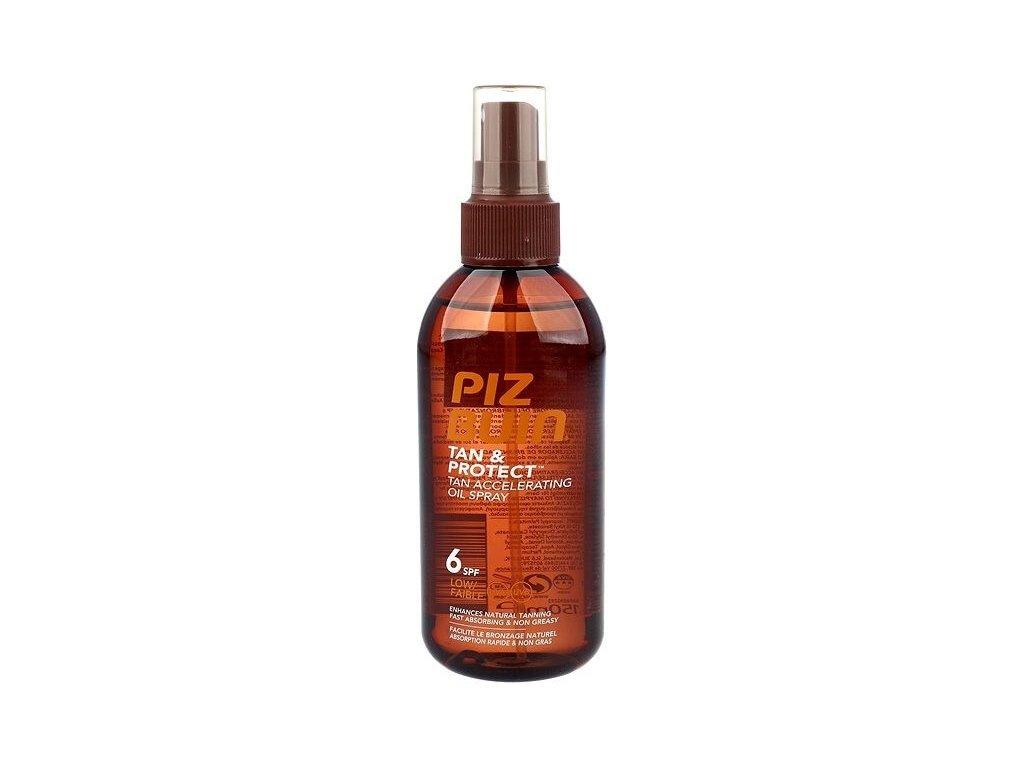 ochranny olej ve spreji urychlujici proces opalovani tan protect spf 6 tan accelerating oil spray 150 1443092120170606081931