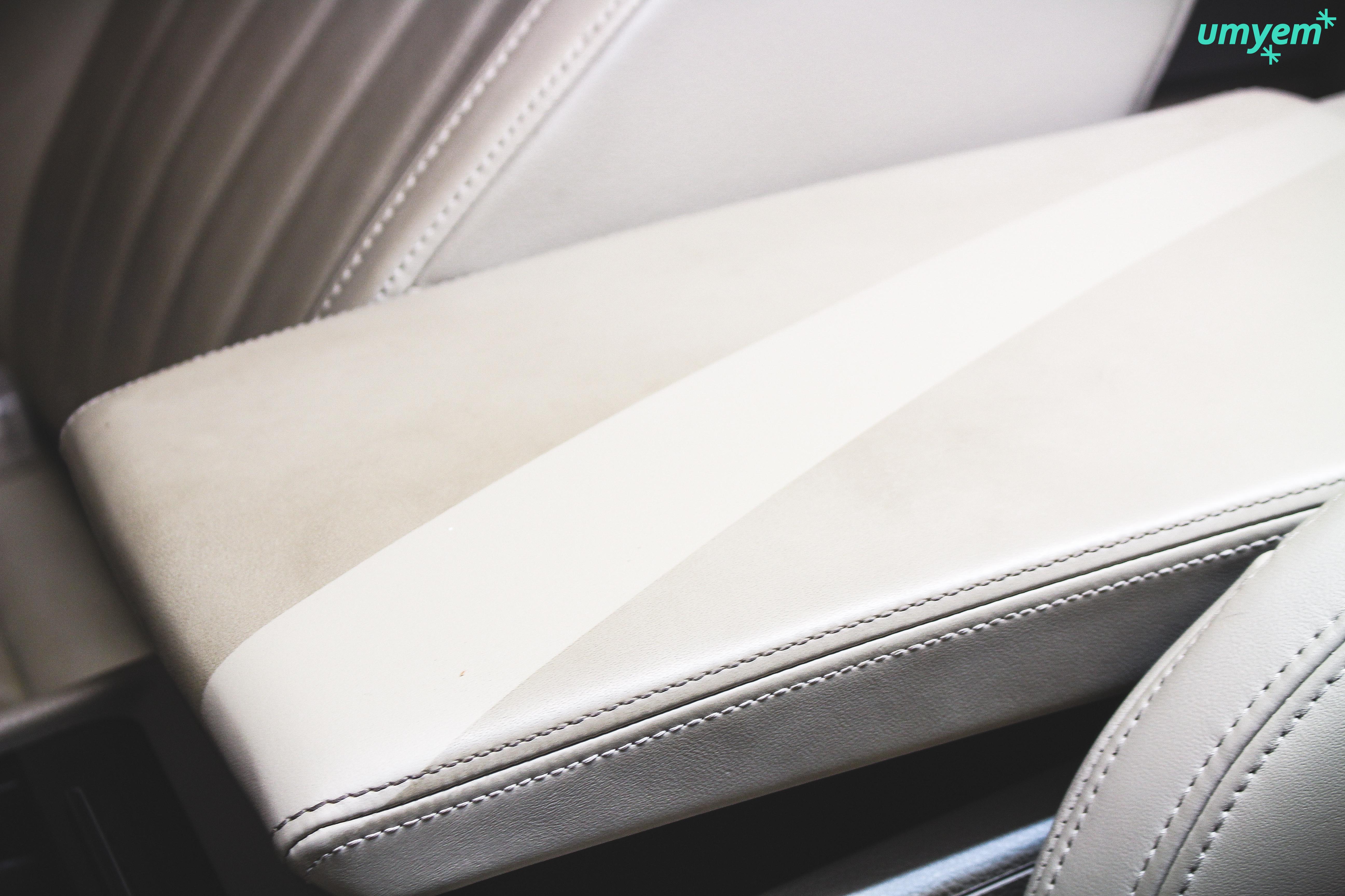 Čištění a ošetření kůže v automobilu – jak, kdy a proč?