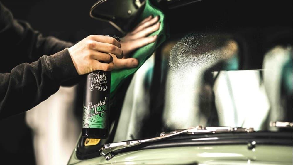Autokosmetika Auto Finesse - nové ceny