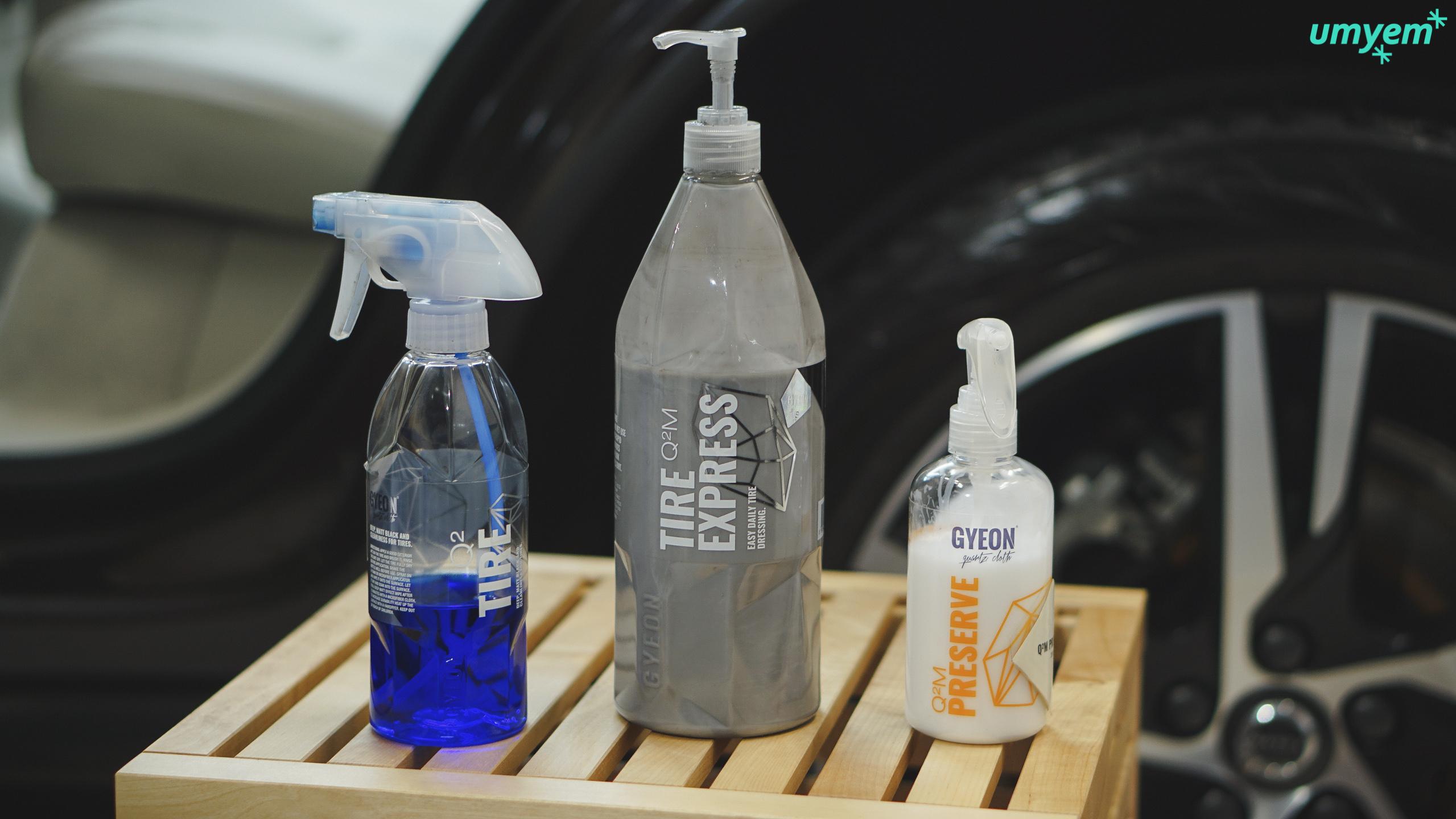 Únor patří ošetření exteriérových plastů