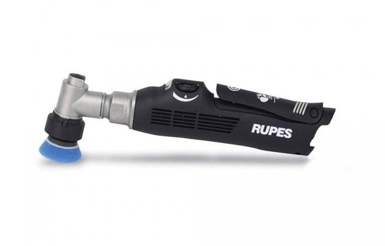 NOVINKA jménem RUPES iBrid BigFoot nano, Short Neck Deluxe Kit