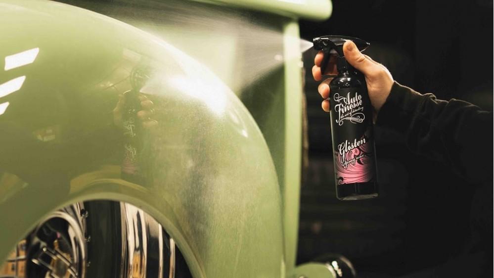 auto_finesse_glisten_spray_wax