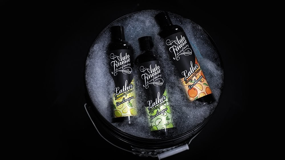 auto_finesse_lather_infusions