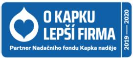 Partner Kapka naděje