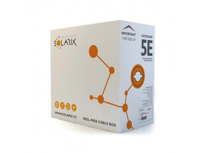 SXKD 5E FTP PE SAM box