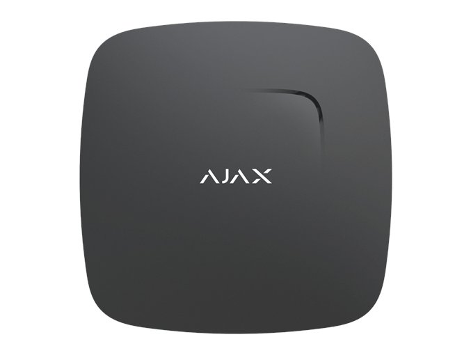 Ajax FireProtect Black 1