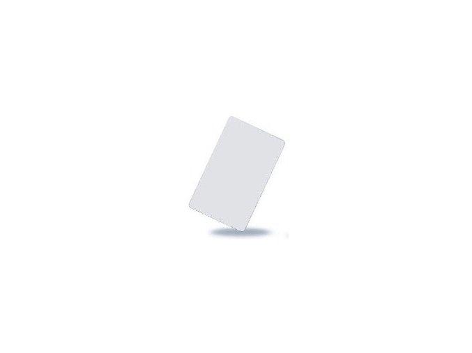 Bezkontaktní karta MF (bílá)  + lepší cena po registraci