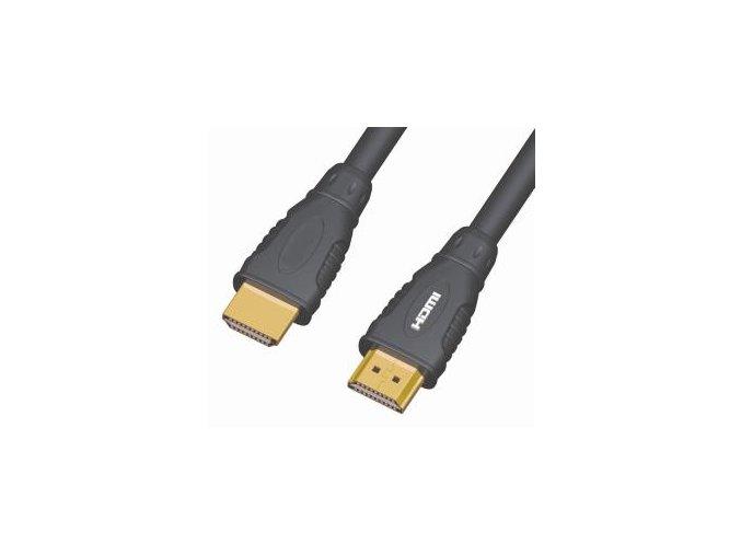Kabel HDMI A - HDMI A M/M 10m