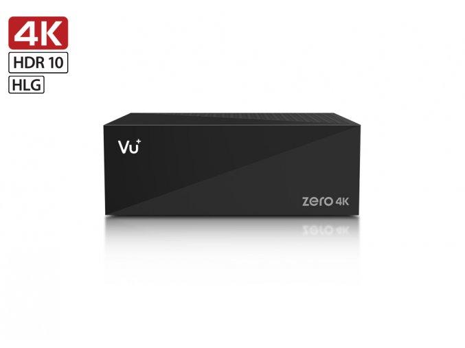 VU+ ZERO 4K FBC S S2X