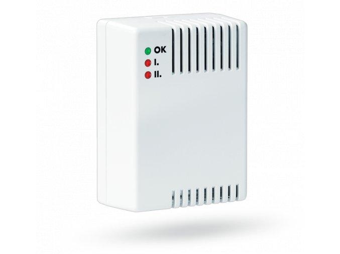 301 gs 133 detektor horlavych plynu