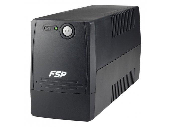 469 3 fsp fortron ups fp 600 600 va line interactive