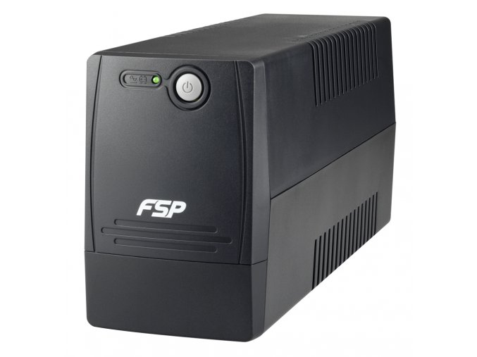 471 2 fsp fortron ups fp 1000 1000 va line interactive