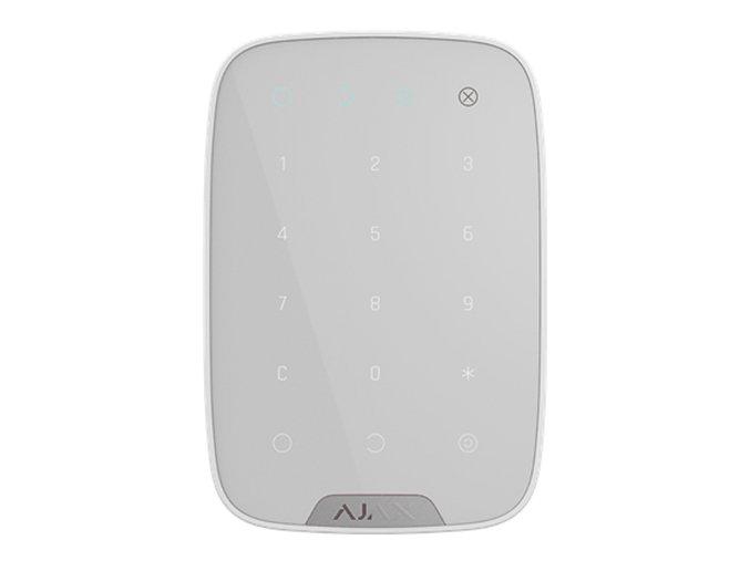 Ajax Keypad White 1