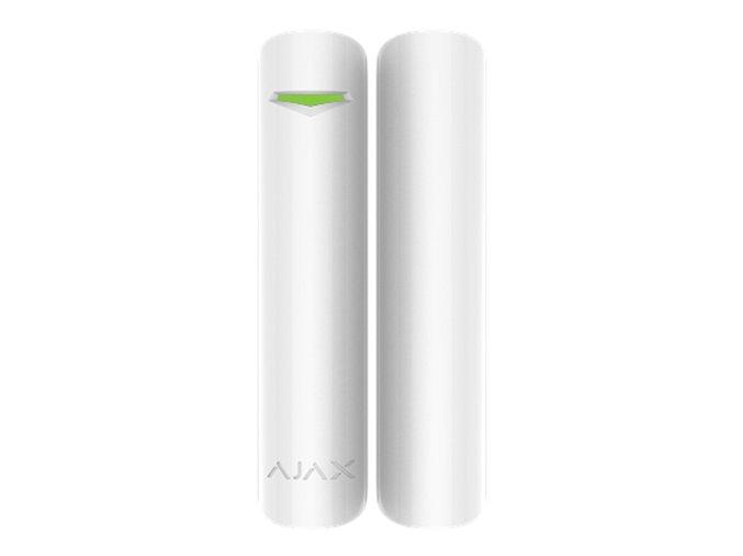 Ajax DoorProtect White 1