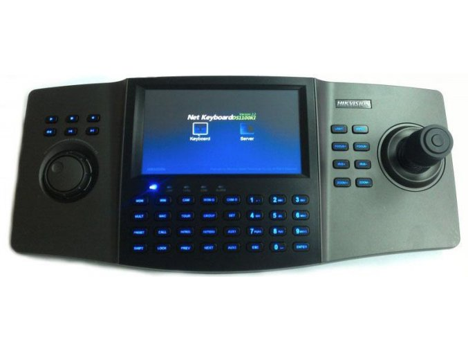 DS 1100KI