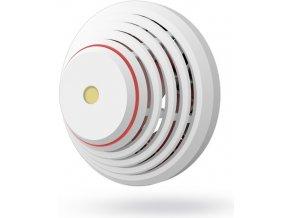 173 sd 283st kombinovany detektor koure a teplot se sirenou dratovy