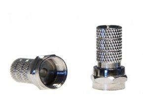 F konektor 5 5mm