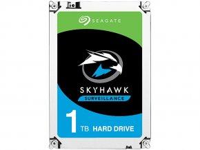 HDD 1TB Seagate SkyHawk 64MB SATAIII 5900rpm 3RZ