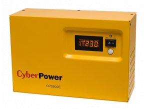 CPS600E 1
