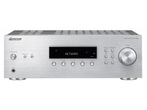 4712 pioneer audio prijimac 2 0 stribrny