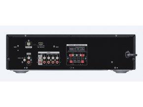 4889 2 sony receiver str dh190 cerny