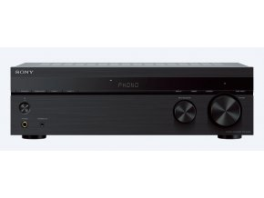 4889 sony receiver str dh190 cerny