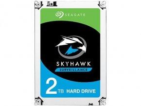 HDD 2TB Seagate SkyHawk 64MB SATAIII 5900rpm 3RZ