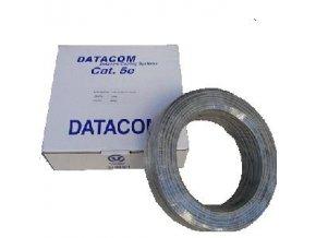 5183 1 datacom utp drat cat5e bal 100m sedy