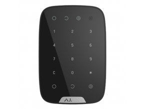 Ajax Keypad Black 1