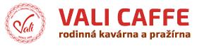 VALI CAFFE - rodinná pražírna a kavárna