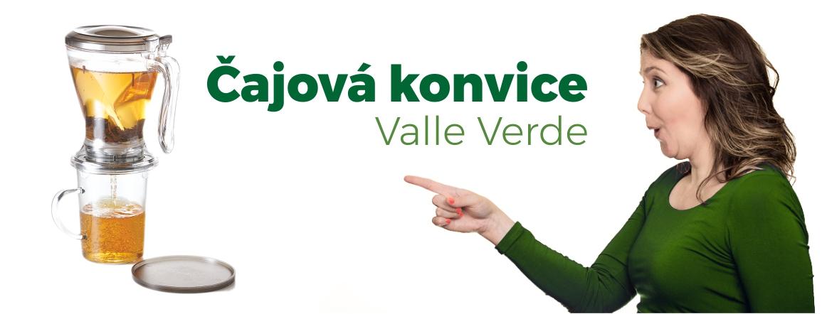 Konvička Valle Verde