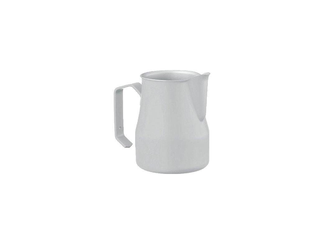 konvička bílá 500 ml
