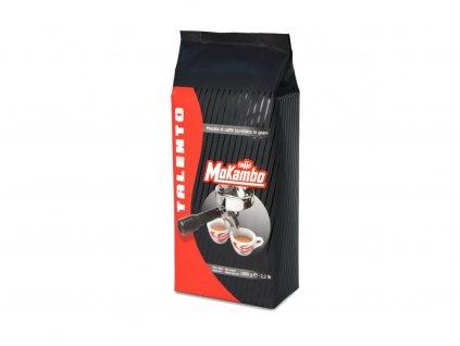 Mokambo Caffé Talento 1 kg zrnková káva
