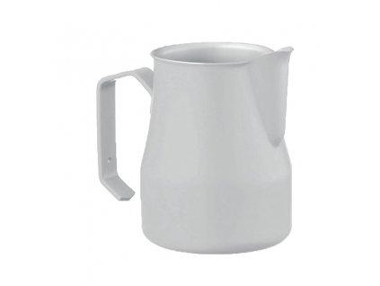 konvička bílá 750 ml