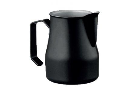 konvička černá 500 ml
