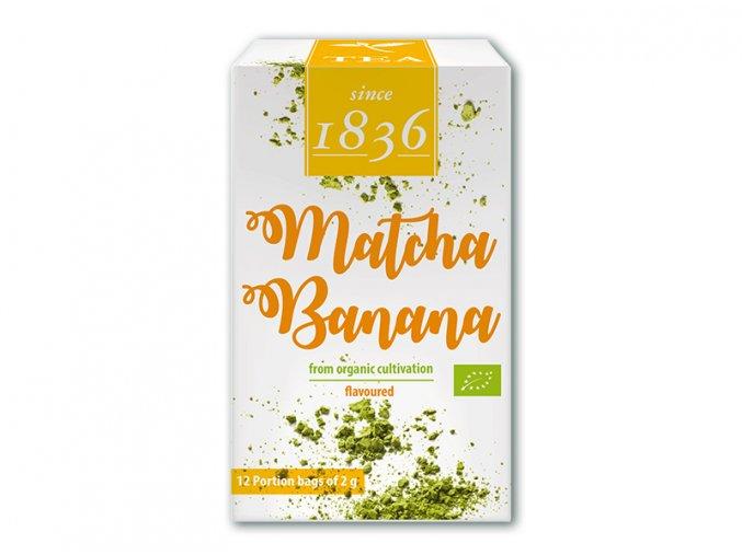 21115 matcha banán