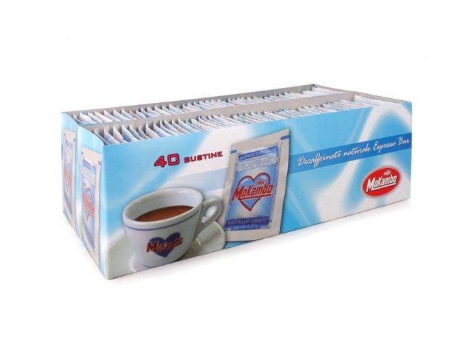 Mokambo bezkofeinové 40 x 6,25 g sáček