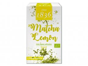 21114 matcha citron