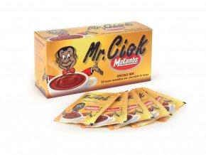 Mokambo Mr Ciok 25 g x 30 ks horká čokoláda