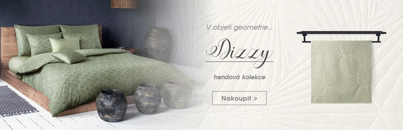 kolekce Dizzy