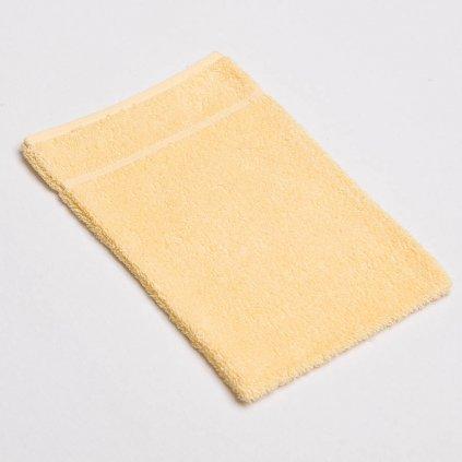 Žínka Veba RUJANA Pruh žlutá
